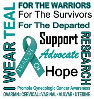 support cervical cancer