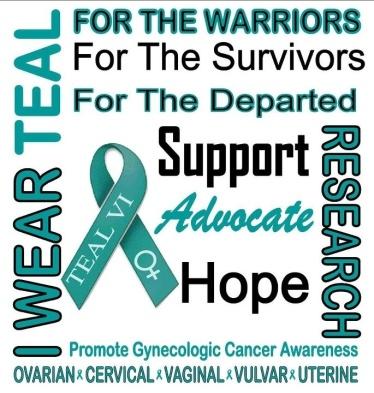 support cervical cancer