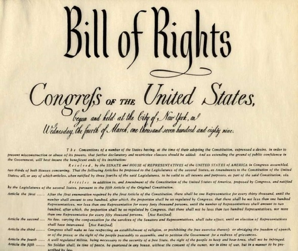 bill-of-rights old english