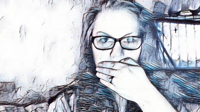 No longer will be silenced #endthestigma