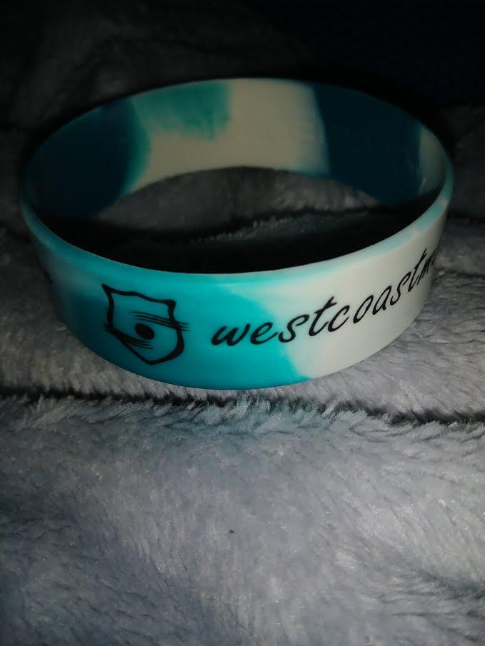 wcmf bracelet