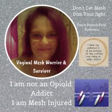 Don'tPunish Pain Patients Self
