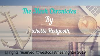 Chronicles of Mesh 1