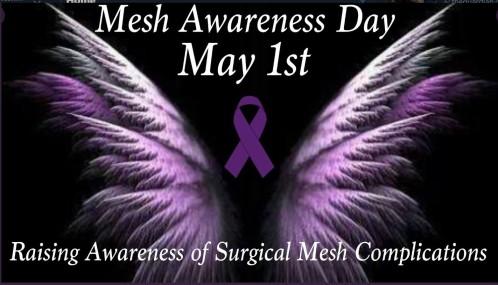 mesh awareness 50